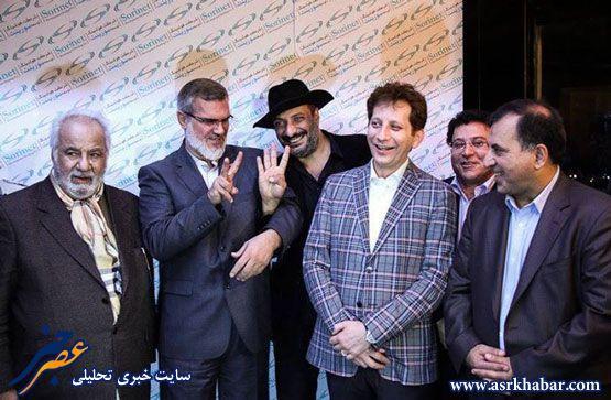 Image result for بابک زنجانی