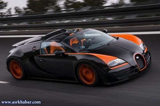 گرانترین خودروهای 2014 (+عکس)