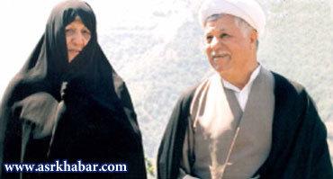 خاطرات همسر هاشمی از ملک عبدالله و عربستان