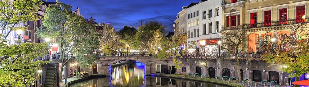 یک شهر هلند به دنبال پرداخت حقوق ماهانه به همه