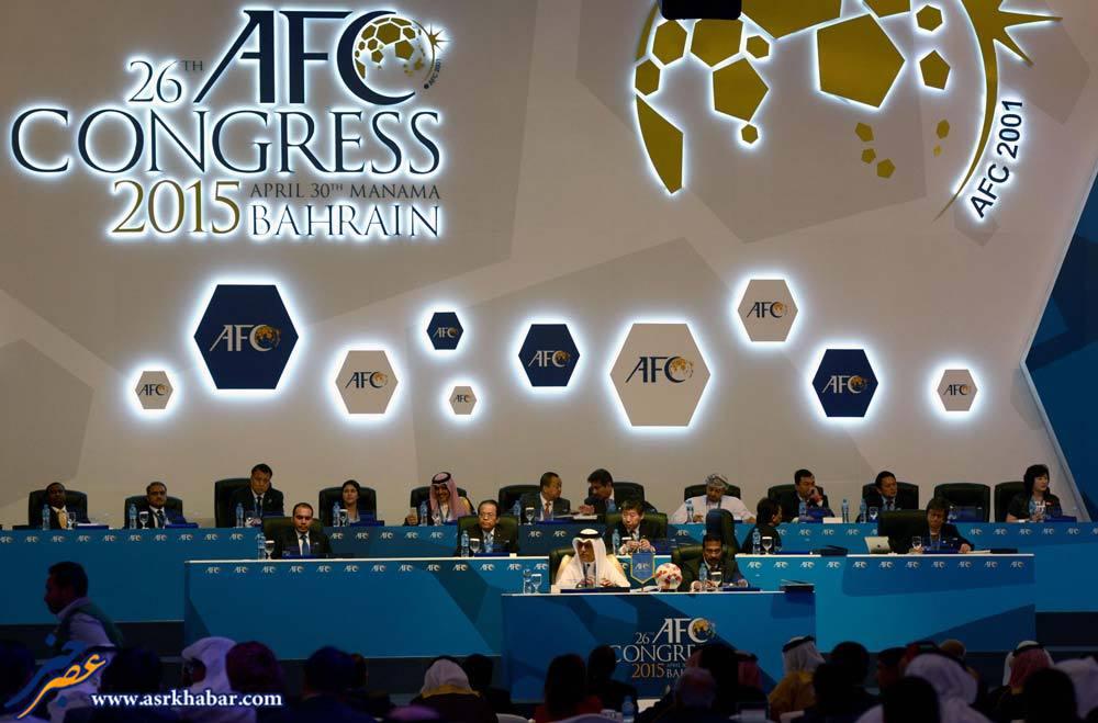 حاشیه های نایب رئیس شدن کفاشیان در AFC