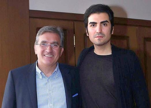 هواداران پرسپولیس بیوگرافی حافظ ناظری بیوگرافی برانکو ایوانکوویچ
