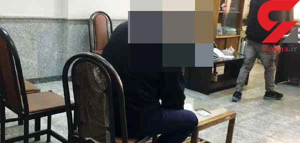 محاکمه بازیگر جوان به خاطر قتل غیر عمد در تهران +عکس