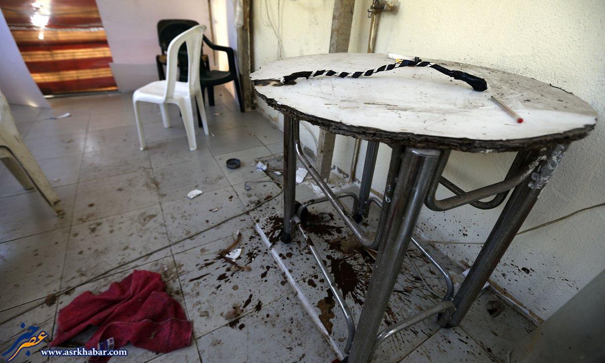 بردگی جنسی دهها زن سوری در خانهای ساحلی در لبنان (+عکس)