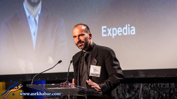 یک ایرانی - آمریکایی پردرآمدترین مدیرعامل در آمریکا (+عکس)