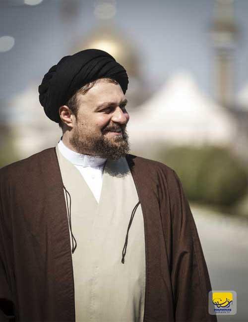 تصاویر دیده نشده از یادگار امام