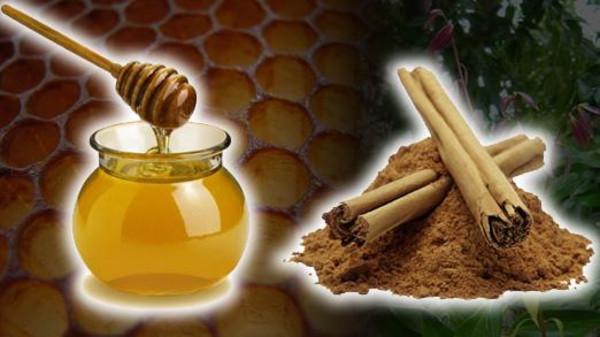 7 خاصیت معجزهآسای مخلوطی از عسل و دارچین