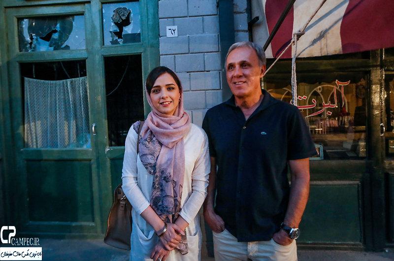 نوشته ترانه علیدوستی برای مرگ برادرش در چهارشنبه سوری