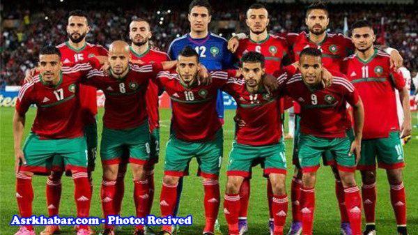 با بازیکنان حرفهای مراکش، اولین حریف ایران در جام جهانی آشنا شوید (+عکس)