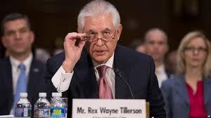 تیلرسون: مقدمات انتقال سفارت آمریکا به قدس را فراهم میکنیم
