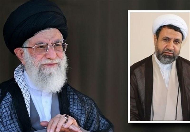 امام خامنهای امام جمعه و نماینده ولی فقیه در استان کرمان را منصوب کردند