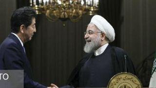 مذاکرات مفید بود/ژاپن میانجی ایران و آمریکا نیست/بعید است روحانی به g20 دعوت شده باشد