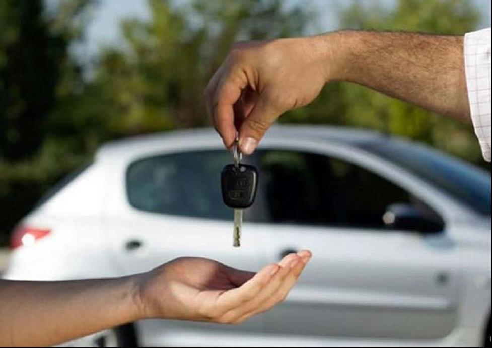 یک آدرس سر راست برای خرید مطمئن خودروی کارکرده