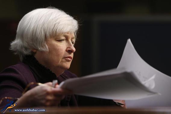 جانت یلن؛ رئیس بانک مرکزی آمریکا