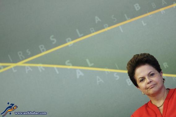 دیلما روزف، رئیس جمهور برزیل