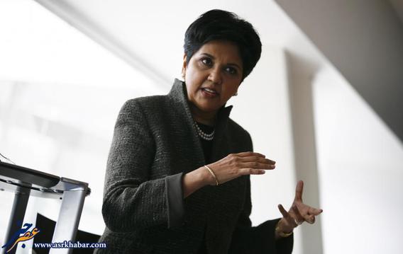 ایندرا نویی، رئیس هیات مدیره و مدیراجرایی پپسی