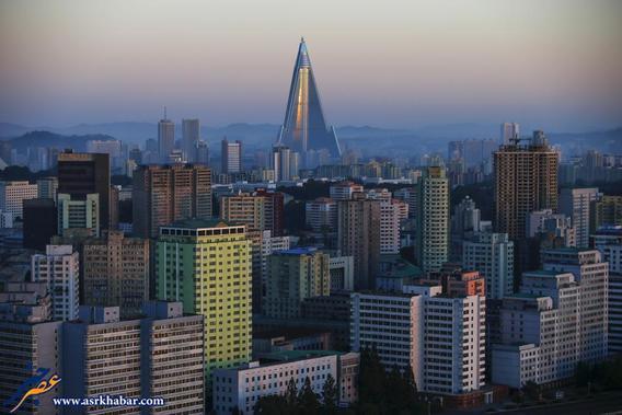 مردم کره شمالی زندگی در کره شمالی زن کره شمالی رهبر کره شمالی دختر کره شمالی