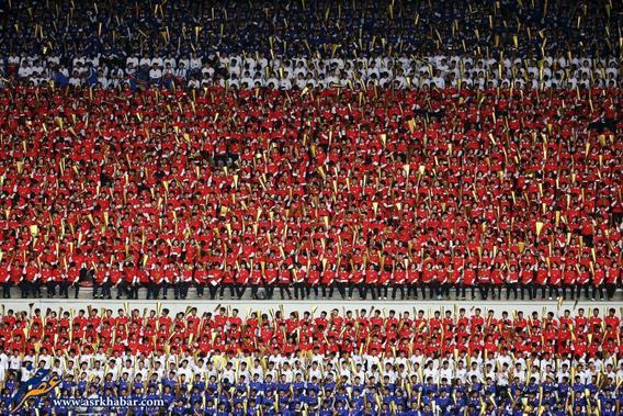 resized 33371 532 - نظم عجیب و شگفت انگیز در کره شمالی