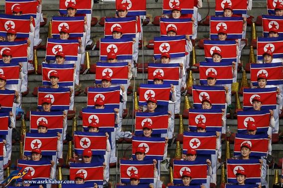 resized 33372 180 - نظم عجیب و شگفت انگیز در کره شمالی