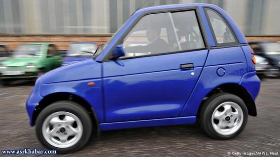 REVAi/خودروی کوچک برقی REVAi محصول کشور هند که بین سالهای ۲۰۰۱ تا ۲۰۱۲ تولید میشد، از آن دست خودروهایی است که در لیستها
